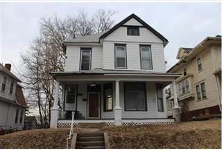 Multi-family Home for sale in 2711 Seneca Street, St. Joseph, MO, 64507