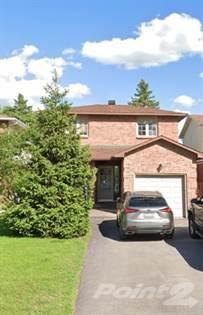 Residential Property for sale in 99 Holitman Dr., Ottawa, Ontario, K2J 2S5