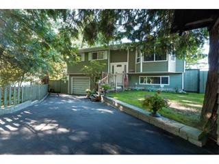 Single Family for sale in 20605 48 AVENUE, Langley, British Columbia, V3A5G1