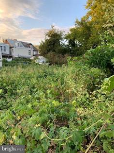 Lots And Land for sale in 4408 WALN STREET, Philadelphia, PA, 19124