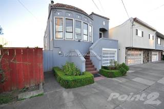 Residential Property for rent in 2725 Ulloa St, San Francisco, CA, 94116