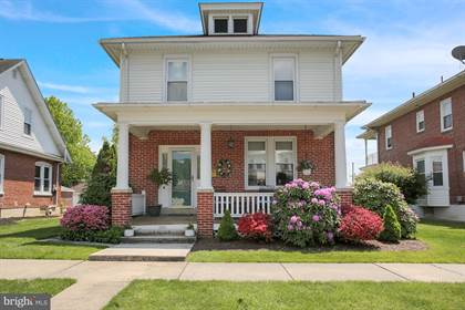 Residential Property for sale in 2228 HIGHLAND STREET, Reading, PA, 19609