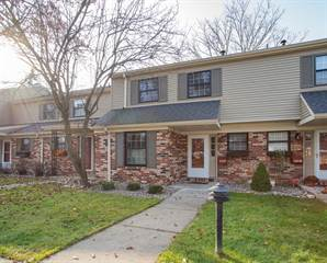 Condo for sale in 3218 Greenleaf Boulevard, Kalamazoo, MI, 49008