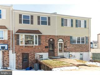 Townhouse for sale in 10761 DRUMORE PLACE, Philadelphia, PA, 19154