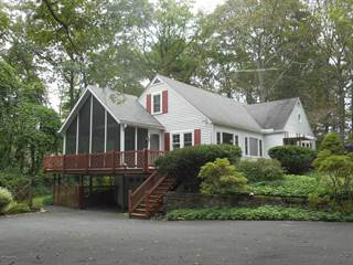 Single Family for sale in 752  White Oak Rd, Mountainhome, PA, 18342