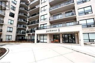 Condo for sale in 1200 COMMISSIONERS ROAD W  211, London, Ontario, N6K0J7