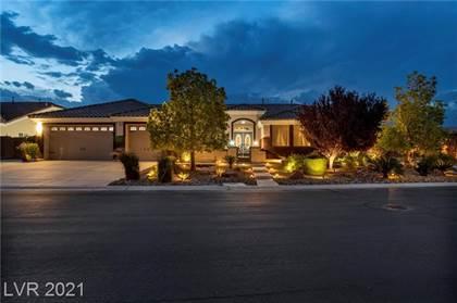 Residential for sale in 8320 Kisses Avenue, Las Vegas, NV, 89131
