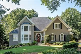 Single Family for sale in 2201 Brooke Farm Court, Dunwoody, GA, 30338