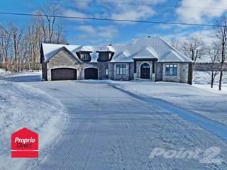 House for sale in 7000 Boul. Allard, Drummondville, Quebec, J2A0H5