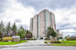 Condo for sale in 61 Markbrook Lane 606, Toronto, Ontario, M9V5E7