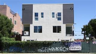 Townhouse for sale in 5002 Cahuenga Boulevard, Los Angeles, CA, 91601