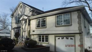 Single Family for sale in 1231 JEROME PL, Fair Lawn, NJ, 07410