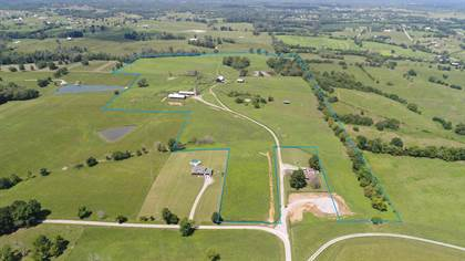 Farm And Agriculture for sale in 738 Mt. Pleasant Road, Harrodsburg, KY, 40330
