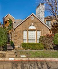Single Family for sale in 6090 Jereme Trail, Dallas, TX, 75252