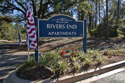 Apartment for rent in Rivers End I, Jacksonville, FL, 32244