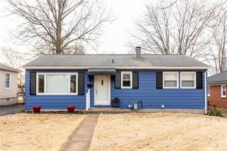 Single Family for sale in 723 Evansville Avenue, Waterloo, IL, 62298