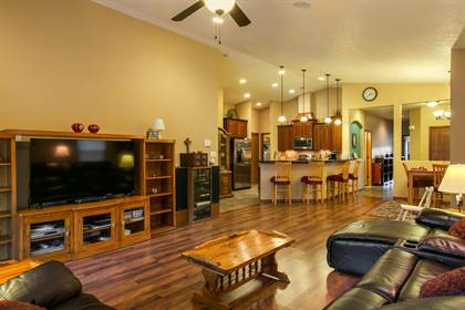 Residential Property for sale in 3361 Llano Vista Court NE, Rio Rancho, NM, 87124