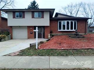 Single Family for sale in 6624 Forestview Dr. , Oak Forest, IL, 60452