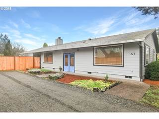 Single Family for sale in 115 SUNSHINE ACRES DR, Eugene, OR, 97401