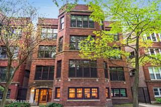 Condo for sale in 1215 E. Madison Park Avenue 1N, Chicago, IL, 60615