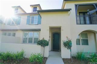 Townhouse for rent in 28554 Pietro Drive, Valencia, CA, 91354