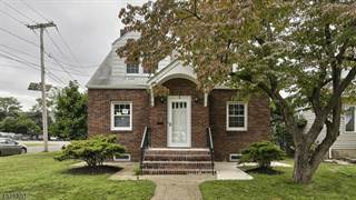 Single Family for sale in 1 COLFAX AVE, Clifton, NJ, 07013