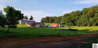 Farm And Agriculture for sale in 642 Folks School Rd, Mayfield, KY, 42066