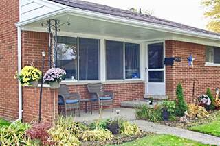 Single Family for sale in 35126 Weideman, Greater Mount Clemens, MI, 48035