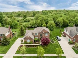 Single Family for sale in 25698 PENINSULA Drive, Novi, MI, 48374