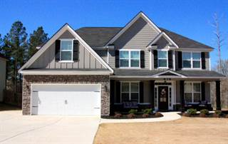 Single Family for sale in 878 Leyland Lane, Evans, GA, 30809
