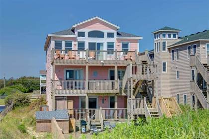 Residential Property for sale in 8103 S Old Oregon Inlet Road Lot 23, Nags Head, NC, 27959