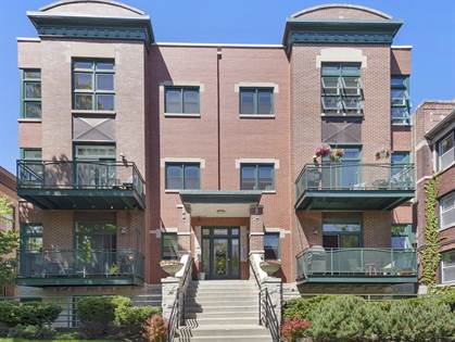 Residential Property for sale in 4646 North Beacon Street 203, Chicago, IL, 60640