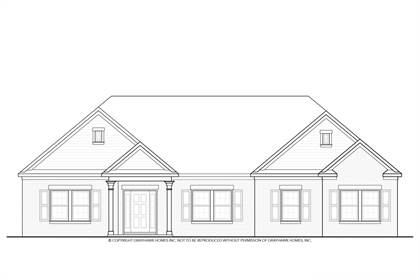 Singlefamily for sale in 4601-4575 Ivy Patch Drive, Fortson, GA, 31808