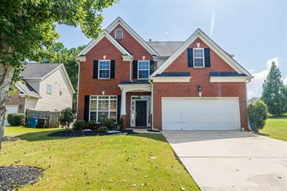 Residential Property for sale in 1339 Lower Falls Drive, McDonough, GA, 30252