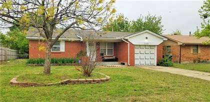 Residential for sale in 5505 S Monte Place, Oklahoma City, OK, 73119