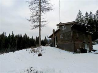 Single Family for sale in 422 Tailback Road, Troy, MT, 59935
