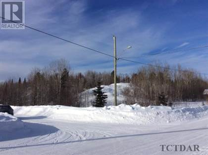 Vacant Land for sale in LOT 171 & 172 HELEN AVE, Matachewan, Ontario, P0K1M0