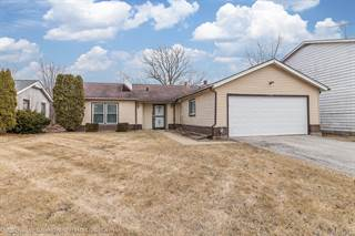 Single Family for sale in 17485 Eastgate Drive, Country Club Hills, IL, 60478