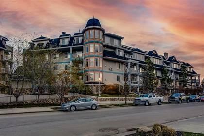 Single Family for sale in 401, 2422 Erlton Street SW 401, Calgary, Alberta, T2S3B6