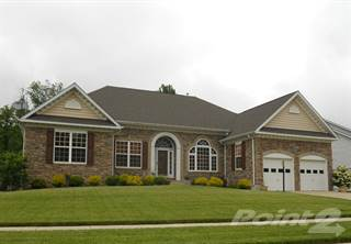 Residential Property for sale in The Annapolis, by K&P Builders at Kingsview, La Plata, MD, 20646
