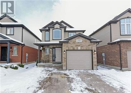 Single Family for sale in 6799 VALLAS Circle, London, Ontario, N6P0B5