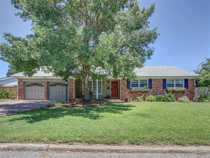 Residential Property for sale in 5651 S Quebec Avenue, Tulsa, OK, 74135