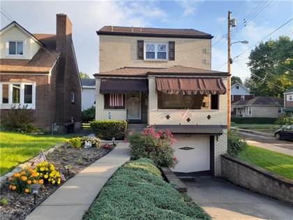 Residential Property for sale in 1200 Pocono Street, Pittsburgh, PA, 15218