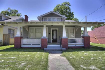 Multifamily for sale in 805 Willow Street, North Little Rock, AR, 72114