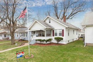 Single Family for sale in 2337 31ST ST A Street, Moline, IL, 61265
