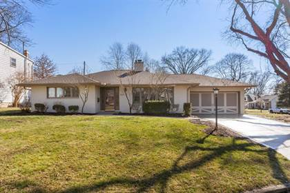 Residential Property for sale in 217 W Dominion Boulevard, Columbus, OH, 43214
