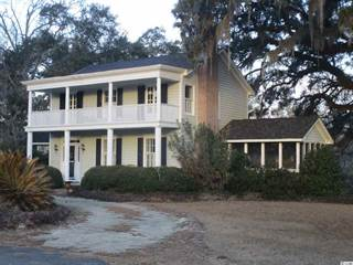 Single Family for sale in 402  Helena St., Georgetown, SC, 29440