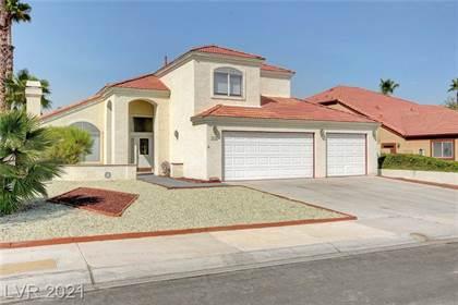 Residential Property for sale in 7632 Desert Delta, Las Vegas, NV, 89128