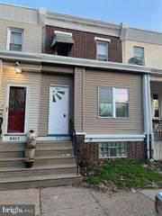 Townhouse for rent in 6515 BINGHAM STREET, Philadelphia, PA, 19111