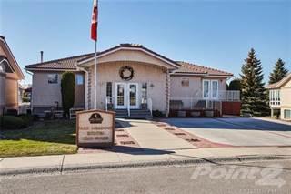 Condo for sale in 87 Park Meadows Lane SE, Medicine Hat, Alberta